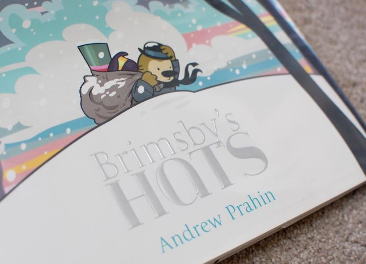 brimsby