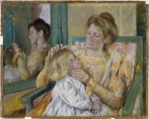 Brooklyn_Museum_-_Mother_Combing_Her_Child's_Hair_-_Mary_Cassatt